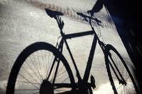 В Лиепае из подъездов снова украдены велосипеды