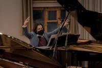 Для музыкального училища приобретен концертный рояль