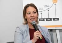 Шуплинску на посту министра образования и науки сменила Муйжниеце