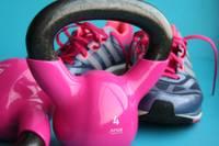 C 15 июня можно проводить спортивные тренировки в помещениях
