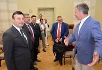 После встречи с турецким инвестором вопрос о включении «Металлурга» в зеленый индустриальный парк так и остался открытым