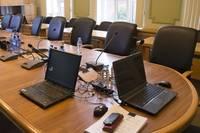 «Согласие» предлагает не создавать в Лиепайской думе коалицию и оппозицию