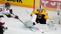 Сборная Латвии не прошла в четвертьфинал чемпионата мира по хоккею