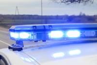 В Айзпутской волости машина съехала в кювет, пострадал водитель
