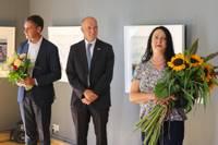 В Лиепае гостит посол Норвегии