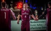 Знаменосцем латвийской сборной на Олимпиаде в Токио будет Агнис Чаварс