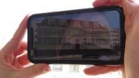 Новости культуры. Благодаря мобильной аппликации можно увидеть, как выглядели в городской среде исторические здания
