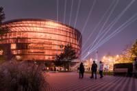 Лиепая продолжит борьбу за звание культурной столицы Европы 2027 года