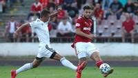«Лиепая» в Софии добилась важной ничьей против ЦСКА