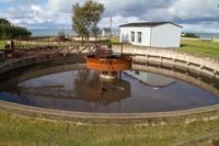 В Лиепае будет проводиться мониторинг сточных вод с целью обнаружения Covid-19