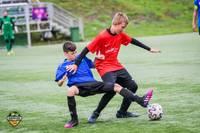 Футбол –  на всех полях. Состоялся ежегодный фестиваль «Кубок Добрецова»