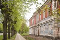 Новости культуры. В Военном городке откроют «Сад Атмоды»