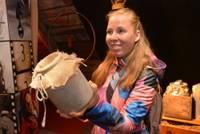 Выйти за рамки повседневности. «Селедочный брак» создал первую в Балтии экскурсию, приспособленную для незрячих людей