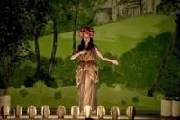 Новости культуры. В Лиепайском театре покажут оперу «Орфей»
