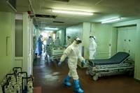 В пятницу подтверждено 542 случая «Covid-19», скончались пять пациентов с коронавирусом