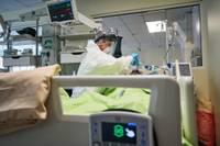В Латвии зарегистрировано самое большое с начала пандемии количество новых случаев «Covid-19»