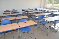 В Лиепае до сих пор карантин был установлен в 11 классах в шести учебных заведениях