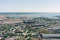Предприятие турецкого инвестора Liepāja Steel обратилось в правление СЭЗ с просьбой сдать в долгосрочную аренду часть территории бывшего «Металлурга»