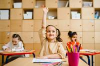 Сосчитай до десяти! Советы родителям, как подготовить ребенка к школе