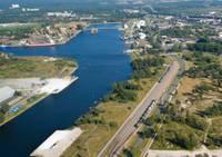 Со дна канала Военного городка будет поднят загрязненный грунт