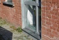 По непонятным причинам вломился в помещения предприятия InPass