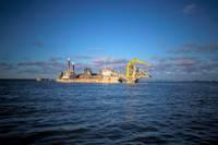 Выбран исполнитель работ по поддержанию глубины акватории порта