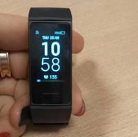 Просят откликнуться владельца смарт-браслета Xiaomi