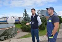 Очистка судовых сточных вод в Лиепайском порту: возможно лучшее решение