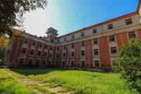 Начинается общественное обсуждение редакции локальной планировки земельного участка на ул.Круму, 39