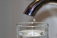 На площади К. Залес будет прервана подача воды