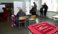На выборах в Сейм избиратели смогут голосовать с помощью eID-карты