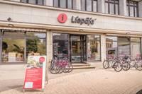 В июле более чем на 30% увеличилось количество латвийских путешественников в Лиепае