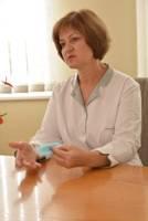 Марите Кула: Поступающие в больницу пациенты с ковидом болеют тяжелее, чем год назад