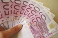 Стипендии студентов увеличены с 99,6 евро до 200 евро до конца текущего года
