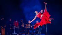 Новости культуры: в «Большом янтаре» выступят гитаристы, певцы и байлаоры из Севильи, родины фламенко