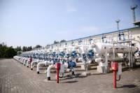 «Conexus» обеспокоено тем, что Инчукалнское газохранилище может опустеть уже к январю