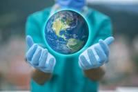 Латвия по заболеваемости «Covid-19» поднялась на шестое место в Европе