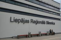 Лиепайская региональная больница ограничивает оказание плановых услуг стационара и дневного стационара