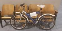 Просят отозваться владельцев велосипедов
