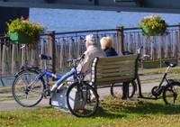 Коалиция договорилась о компенсации цен на энергоресурсы для привитых пожилых людей