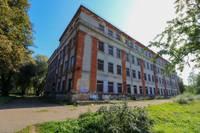 Состоится совещание по общественному обсуждению локальной планировки земельного участка на ул.Круму, 39