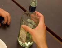 Сильная степень опьянения помогла заработать три протокола