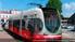 Уже этой осенью в Лиепае появится первый низкопольный трамвай
